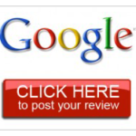 This is a button that links to our Google Revies page